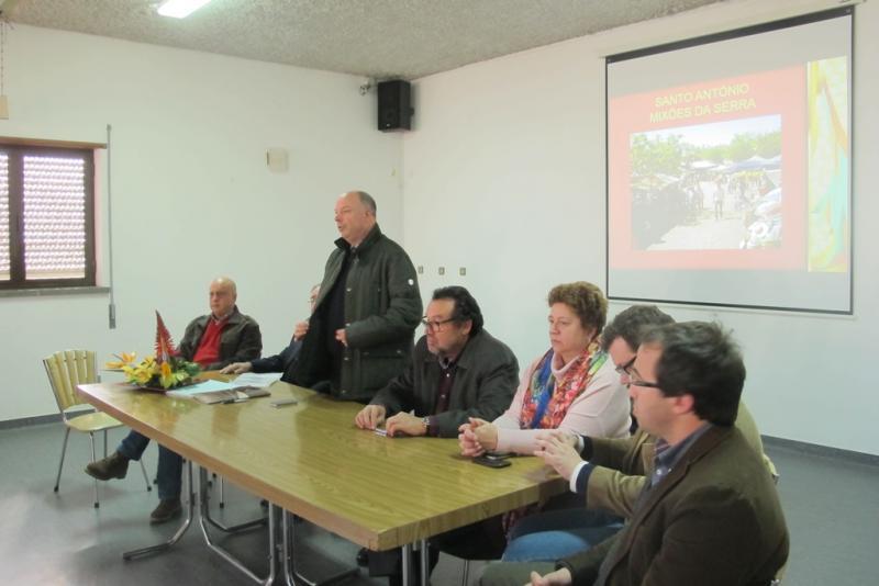 Câmara Municipal de Ponte de Lima apoia Centro Social e Paroquial de S. Martinho da Gandra