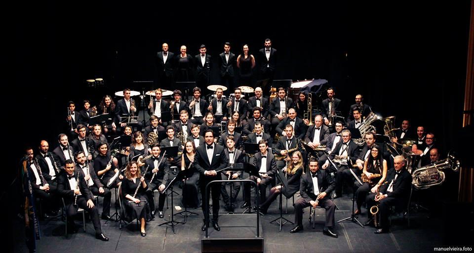 Banda Musical de S. Martinho de Gandra