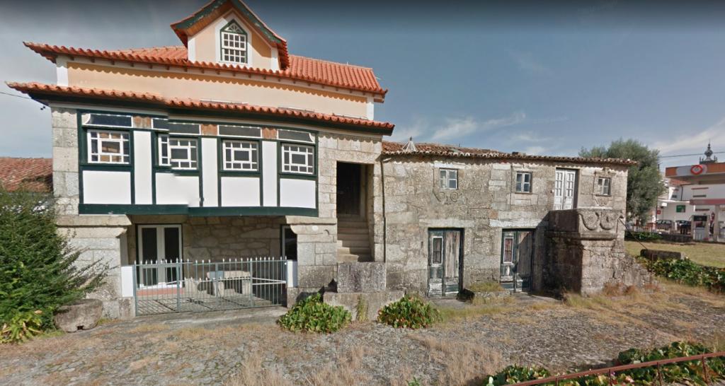 Casa do Brandão